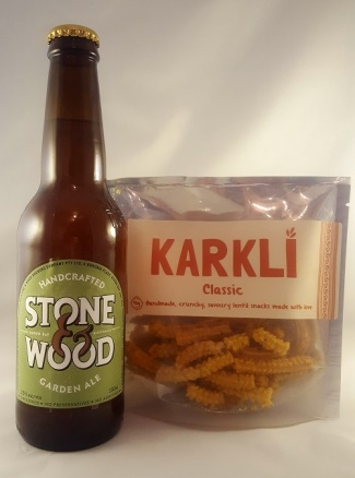 Stone & Wood - Garden Ale