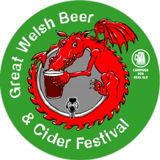 Great Welsh Cider & Beer Festival