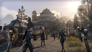 Elder Scrolls Online - Xbox One